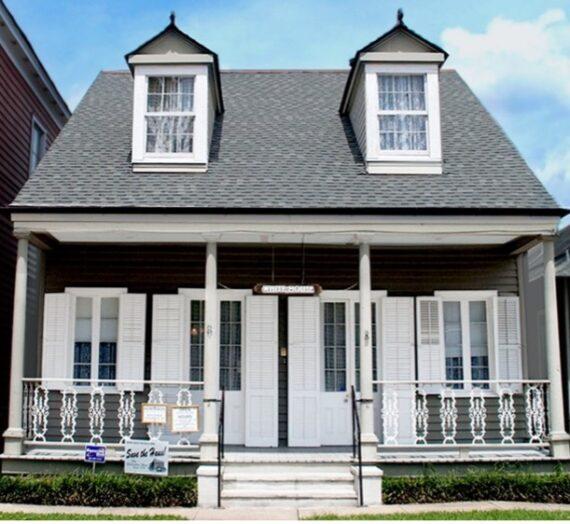 Gretna Historic Home Series  (Part 2)